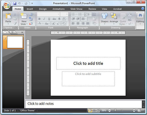 microsoft office tutorials